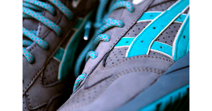 "Photo02 - Ronnie Fieg x Asics Gel Saga ""Neptune Blue"""