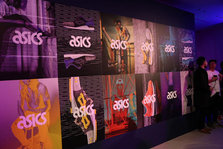Photo12 - asics tiger Launch Party Recap