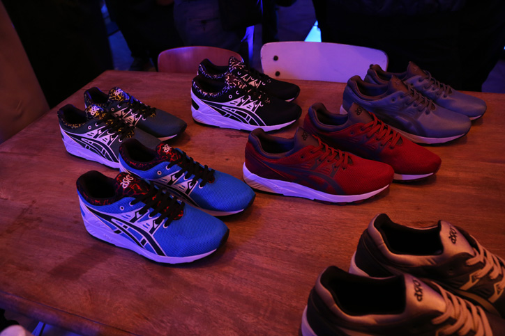 Photo17 - asics tiger Launch Party Recap
