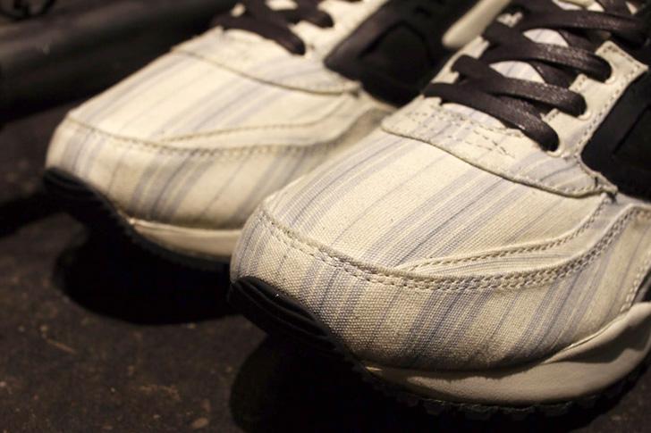 """Photo03 - ブルックスは、通称""""American Dream""""と呼ばれるSNSとのコラボモデルREGENT """"Sneakersnstuff""""を発売"""