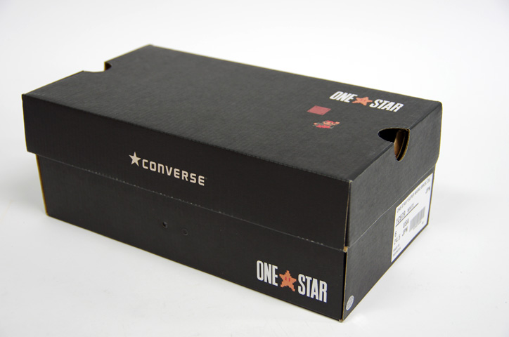 Photo07 - CONVERSE ONE STAR SUPER MARIO BROS. OX