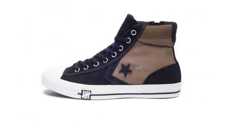"Photo03 - Undefeated x Converse ""Born Not Made"" Fall/Winter 2012 Footwear"