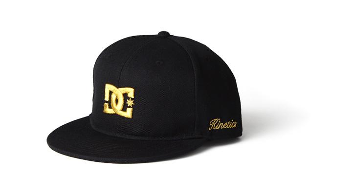 Photo07 - Kinetics x DC Black Gold Collection