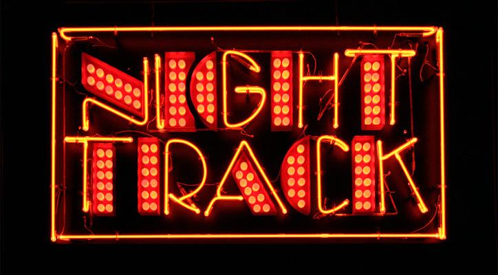 Photo01 - NIKE NIGHT TRACK Event Recap