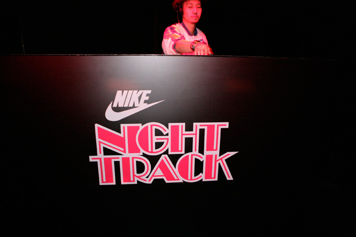 Photo08 - NIKE NIGHT TRACK Event Recap