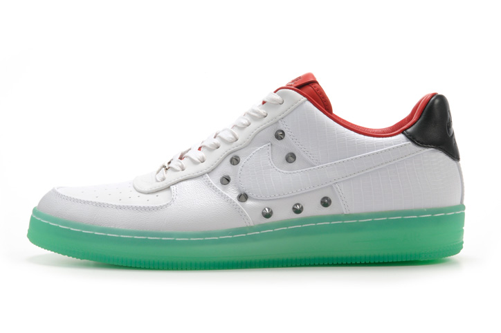 """Photo07 - NIKE AIR FORCE ONE PRESENTS """"ONE OF THE ONES"""""""