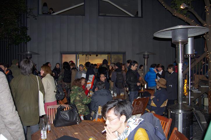 Photo11 - NIKE x UNDERCOVER GYAKUSOU S/S 2013 Collection Reception Recap