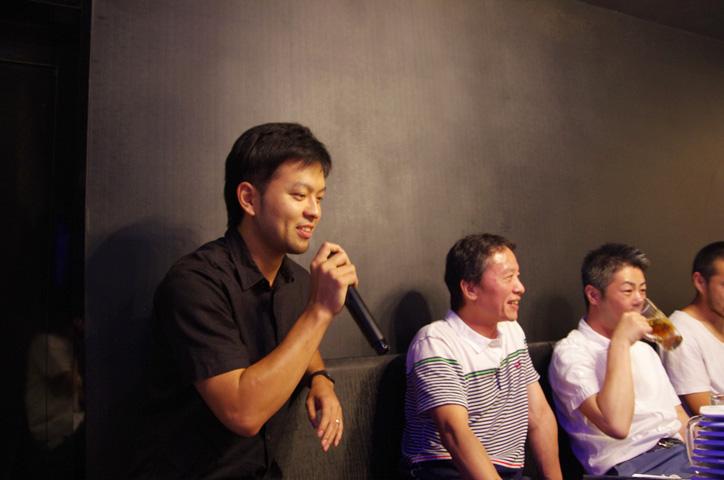Photo08 - SNEAKER SPEAKER VOL.4 Event Recap