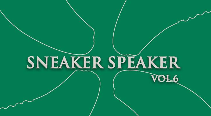 Photo01 - SNEAKER SPEAKER Vol.6 がPUMA HOUSE TOKYOにて開催