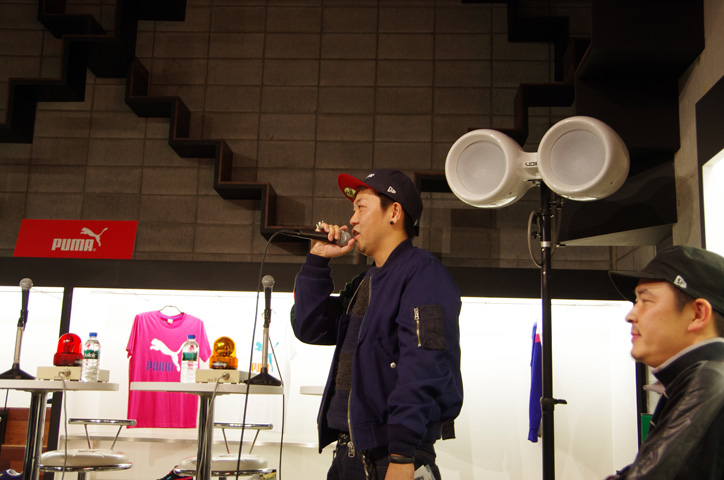 Photo04 - SNEAKER SPEAKER Vol.6 Event Recap