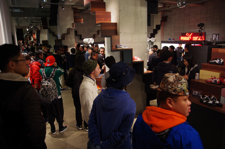 Photo11 - SNEAKER SPEAKER Vol.6 Event Recap