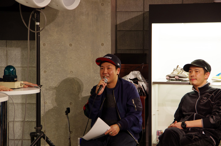 Photo14 - SNEAKER SPEAKER Vol.6 Event Recap