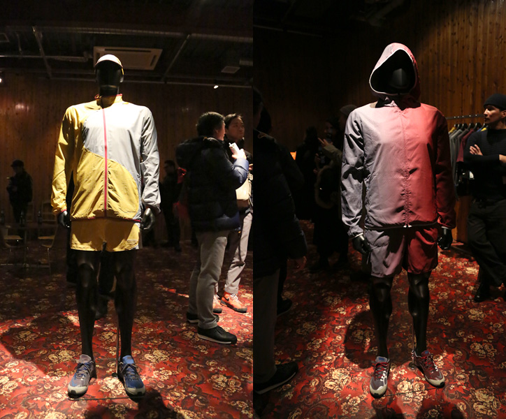 Photo24 - NIKE x UNDERCOVER GYAKUSOU INTERNATIONAL RUNNING ASSOSIATIONがSPRING 2014 COLLECTIONを発表