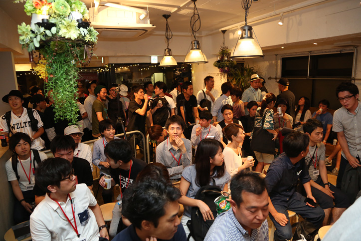Photo03 - SNEAKER SPEAKER Vol.7 Event Recap