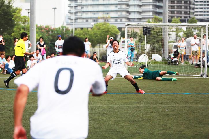 Photo06 - adidas FANATIC Tokyo 2014 Event Recap