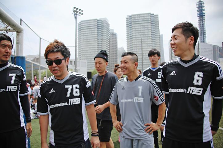 Photo10 - adidas FANATIC Tokyo 2014 Event Recap