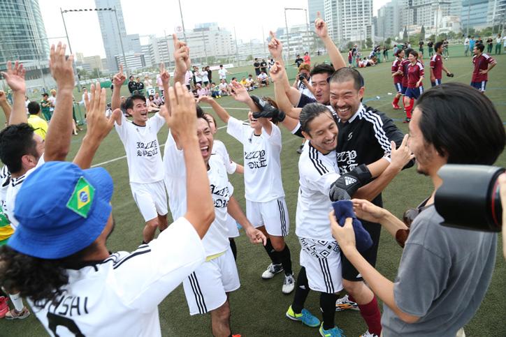 Photo17 - adidas FANATIC Tokyo 2014 Event Recap