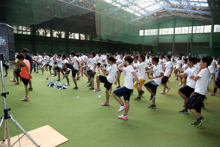 """Photo18 - ナイキ、スポーツを通して新たなチャレンジを応援する""""JUST DO IT. -キミの一歩を踏み出そう-"""" キャンペーンを開催"""