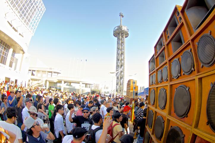 Photo07 - The Do-Over TOKYO 2014 presented by adidas Originals