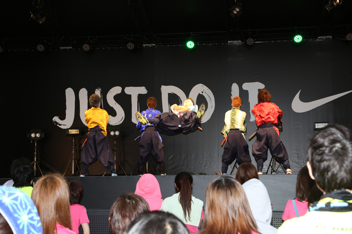 Photo11 - JUST DO IT. 夏フェス Recap