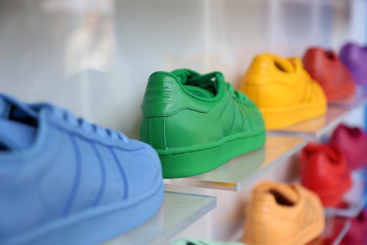 Photo13 - adidas Supercolor Dress Room Recap
