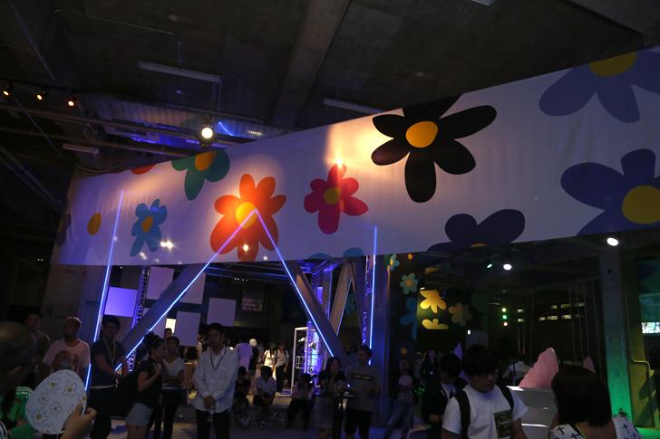 Photo05 - アディダスは、Superstarをテーマに一夜限りのアソビ場を創り出すCELEBRATION PARTY TOKYO by Pharrell Williams & YOONを開催