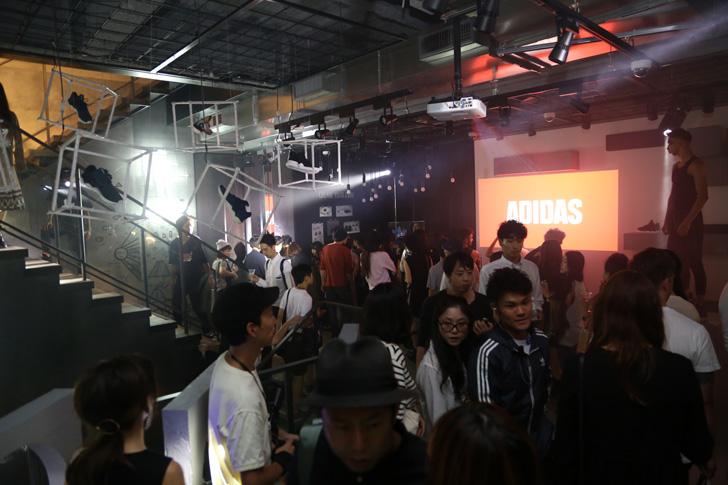 Photo17 - adidas Originals TUBULAR @ FASHION'S NIGHT OUT