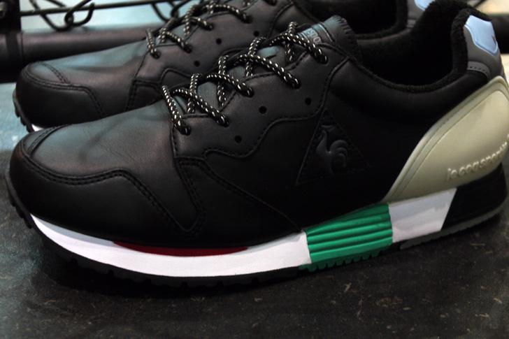 Photo08 - mita sneakers Creative Director 国井栄之氏がカラーディレクションを手掛けたle coq sportif EUREKA LEがリリース