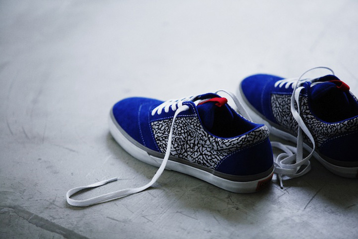Photo04 - LOSERS 2013 Fall and Winter Collection -First Look-