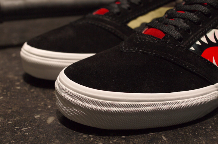 """Photo03 - LOSERS UNEAKER """"SHARK04"""" """"CUSTOM MADE"""" """"LIMITED EDITION"""""""