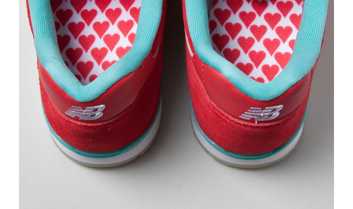 "Photo02 - New Balance 996 ""Valentines Day"""