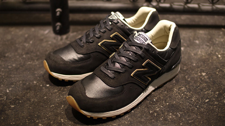 "Photo06 - new balance M576 ""ROAD TO LONDON COLLECTION"" 「made in ENGLAND」"