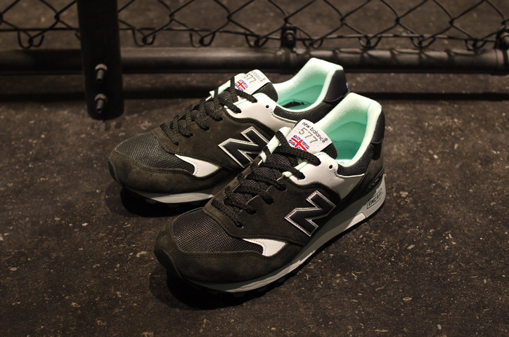 "Photo02 - new balance M577UK ""made in ENGLAND"" mita sneakers / atmos"