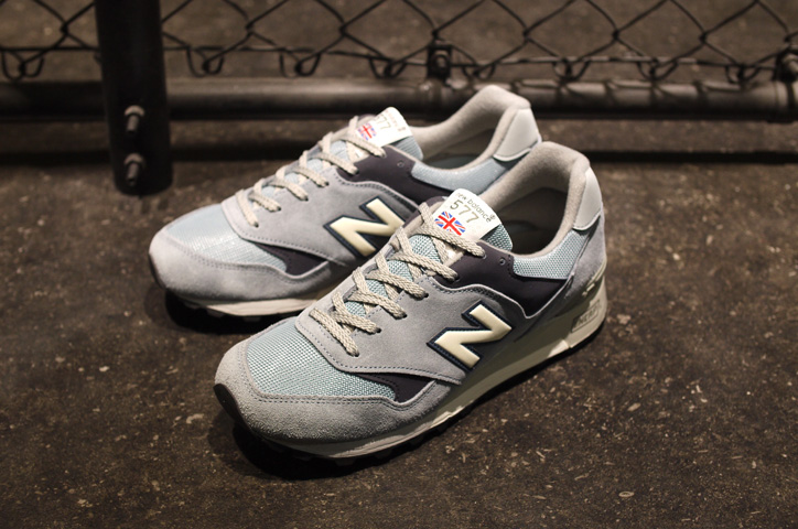 "Photo06 - new balance M577UK ""made in ENGLAND"" mita sneakers / atmos"