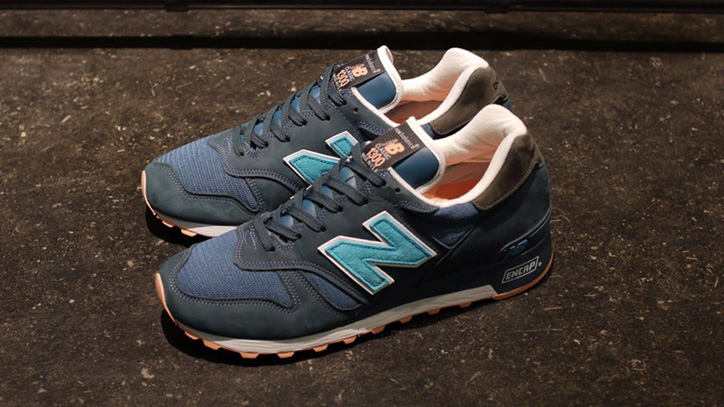 Photo02 - KITH NYC x new balance M1300CL 「made in U.S.A.」