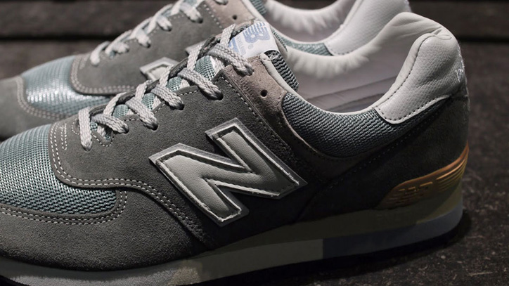 Photo04 - new balance M576UK 「made in ENGLAND」