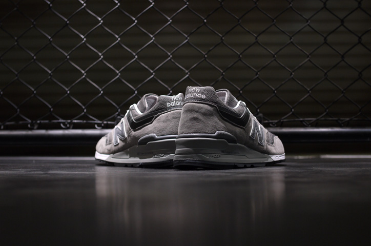 """Photo06 - new balance M997 """"made in U.S.A."""" """"LIMITED EDITION""""が遂に完全復刻"""