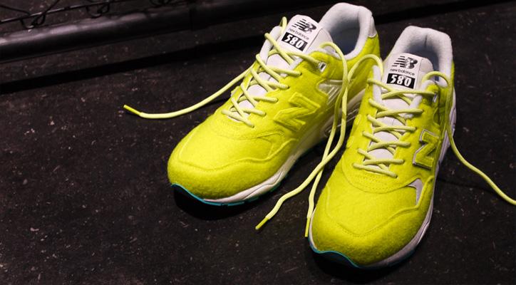 "Photo01 - new balance MRT580 ""The Battle of Surfaces"" ""mita sneakers"" のWeb販売がスタート"