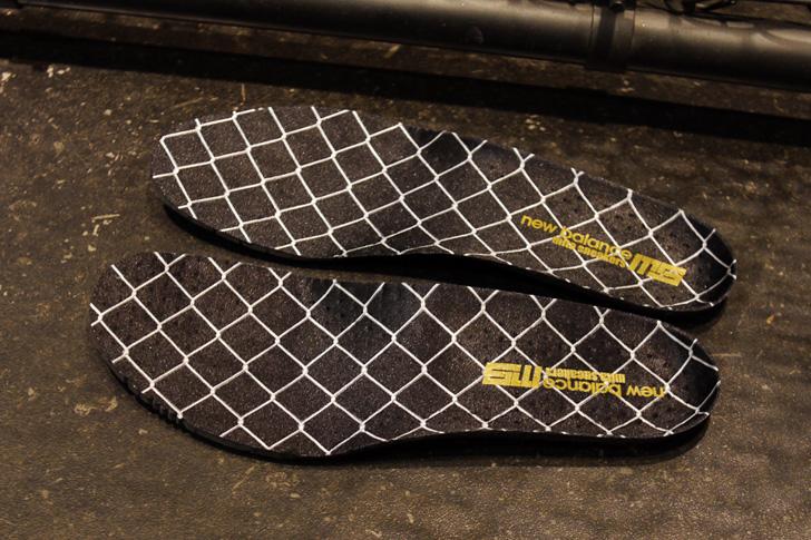 Photo08 - ニューバランスから、最新ソールユニットFRESH FOAMを搭載したmita sneakersのコラボモデルMFL574