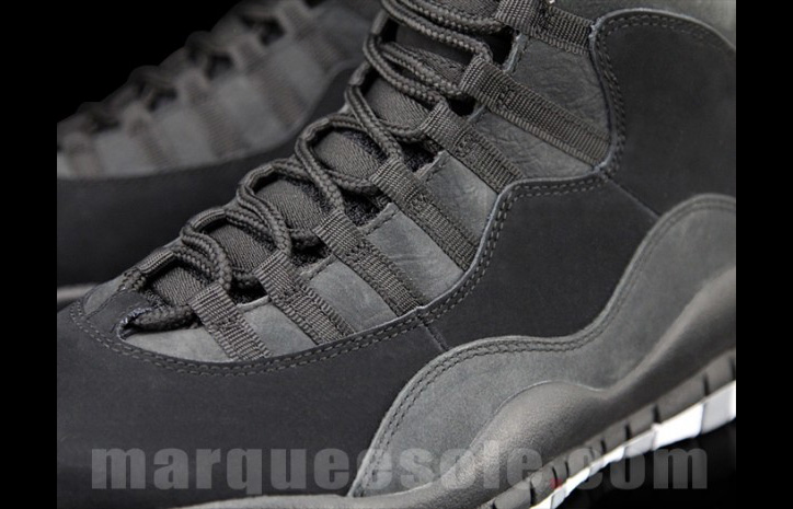 "Photo04 - AIR JORDAN 10 ""STEALTH"""