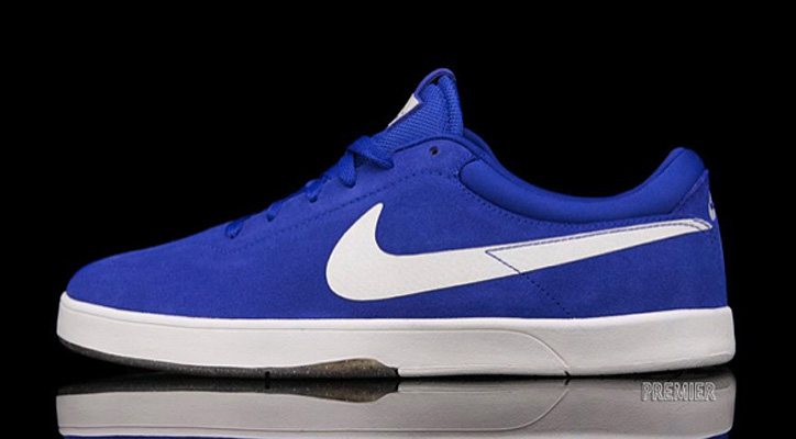 Photo01 - NIKE SB KOSTON ONE OLD ROYAL