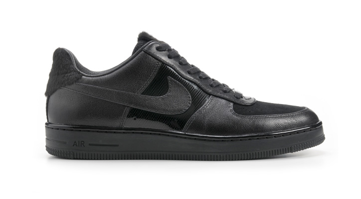 Photo08 - NIKE AIR FORCE 1 DOWNTOWN