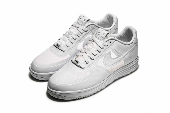 Photo03 - The Nike Lunar Force 1 Continues With Nike's Air Force 1 30th Anniversary