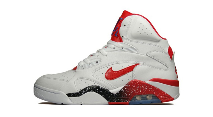 Photo02 - Nike Spring 2013 Air Force 180 Mid Preview