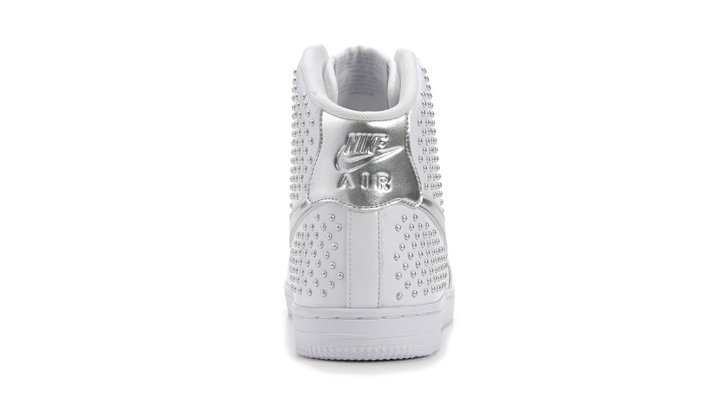Photo04 - ウィメンズモデル「NIKE AIR FORCE 1 LIGHT HIGH」「NIKE AIR FORCE 1 '07」が発売