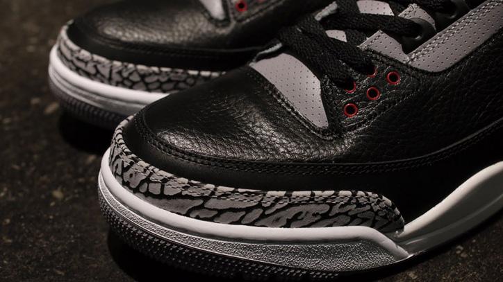 Photo03 - NIKE AIR JORDAN 3 RETRO mita sneakersにて先行予約開始