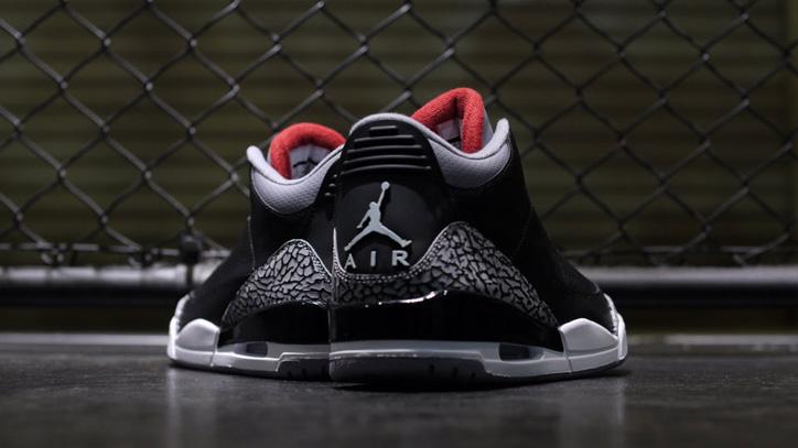 Photo06 - NIKE AIR JORDAN 3 RETRO mita sneakersにて先行予約開始