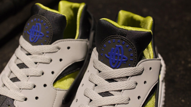 Photo10 - NIKE AIR HUARACHE 「LIMITED EDITION for NONFUTURE」