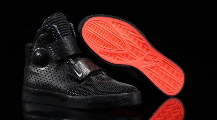 "Photo01 - NIKE FLYSTEPPER 2K3 PRM QS ""2014 NBA ALLSTAR GAME/CRESCENT CITY COLLECTION""が発売"