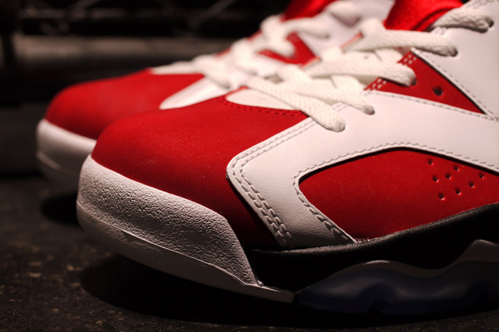 Photo02 - NIKE AIR JORDAN VI RETRO